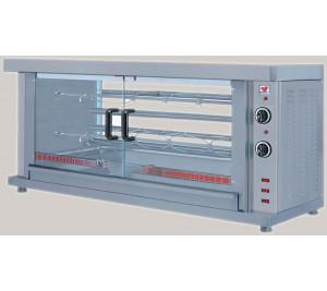 Ηλεκτρική Κοτοπουλιέρα HK2