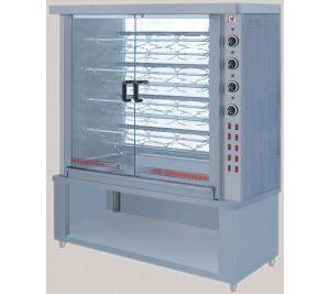 Ηλεκτρική Κοτοπουλιέρα HK9